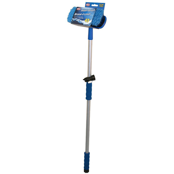 Mallory Flow Wash Brush - 43 inch