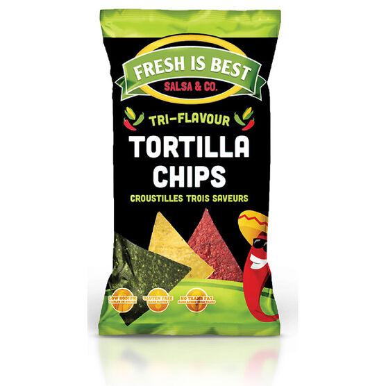 fresh is best tortilla chips 325g london drugs. Black Bedroom Furniture Sets. Home Design Ideas