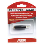 Electrohome Adapter 3.5mm to 2.5mm - ELS1