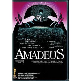 Amadeus - DVD
