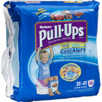 Pull-Ups Cool Alert Training Pants - Boys - 3T - 4T - 40's
