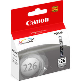 Canon CLI-226GY Ink Cartridge - Grey - 4550B001