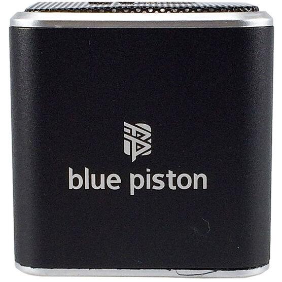 Logiix Blue Piston Spark Bluetooth Speaker
