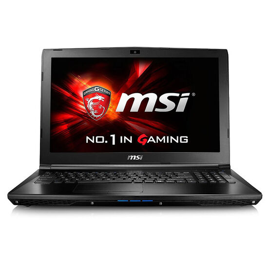 MSI GL62 6QD-018CA 15.6-inch Notebook