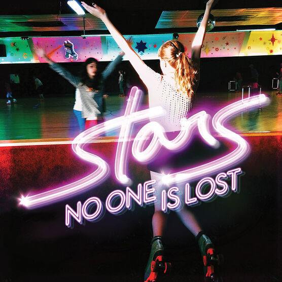 Stars - No One Is Lost - Vinyl
