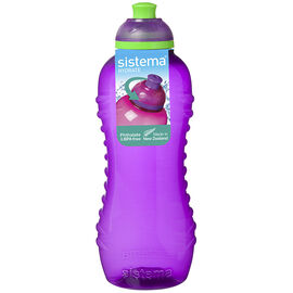 Sistema Twist N Sip Bottle - 460ml