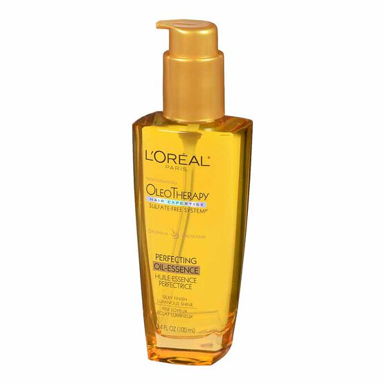 L'Oreal Oleo Therapy Perfecting Oil Essence - 100ml