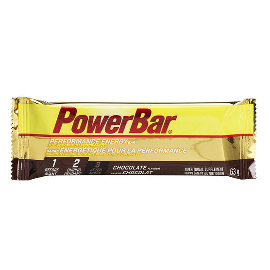 PowerBar Sport - Chocolate - 63g