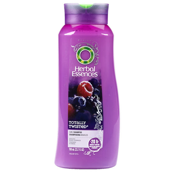 Herbal Essences Totally Twisted Shampoo - 700ml