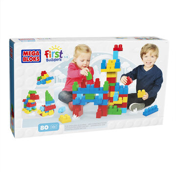 Mega Bloks First Builders - Fun Endless Building