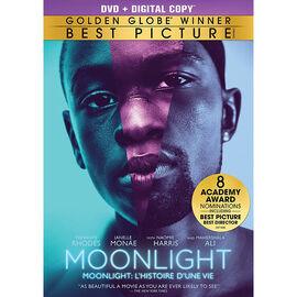 Moonlight - DVD