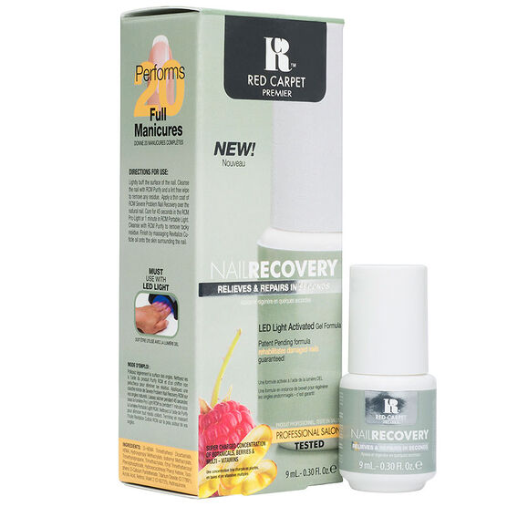 Red Carpet Manicure Nail Recovery - 9ml