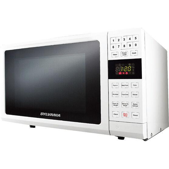 Sylvania 0.7 cu.ft. Microwave