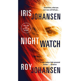 Night Watch by Iris Johansen