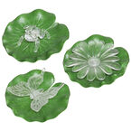 Danson Floating LED Lily Pad - J50795 - Assorted