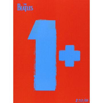 The Beatles - 1 Plus - Blu-ray + CD