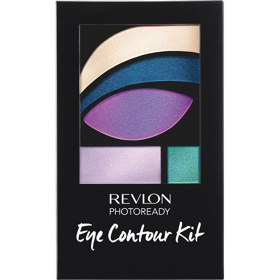 Revlon PhotoReady Primer, Shadow & Sparkle - Eclectic