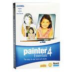 Corel Painter Essentials 4 - PE4ENPCMMB