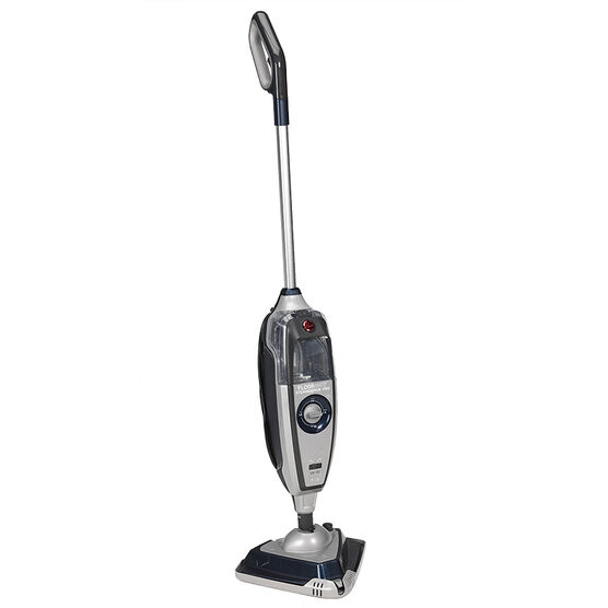 Hoover Floormate Twin Tank SteamScrub Pro Mop - WH20400CA