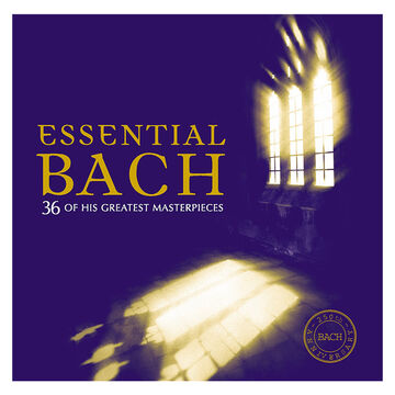 Bach - Essential Bach - CD