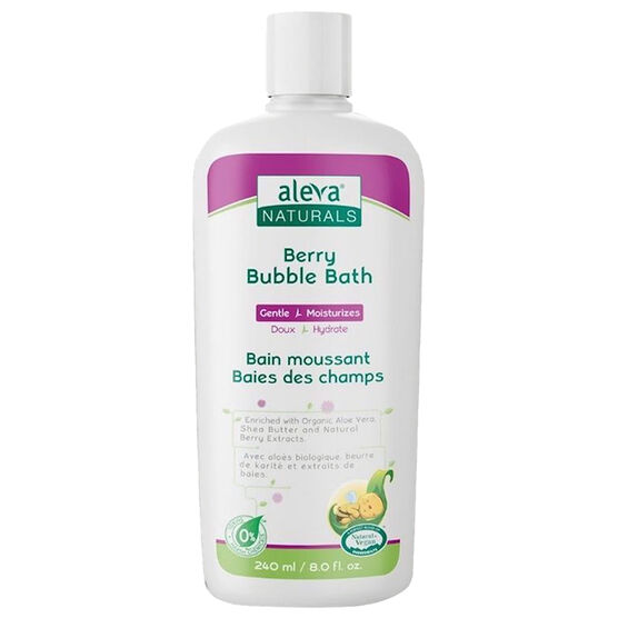 Berry Bubble Bath - 240ml