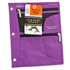 Five Star Pencil Pouch - Assorted