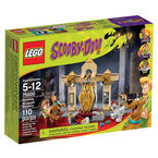 Lego Scooby-Doo - Mummy Museum Mystery - 75900