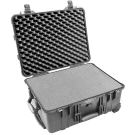 Pelican 1560 Case with Foam - 1560-000-110