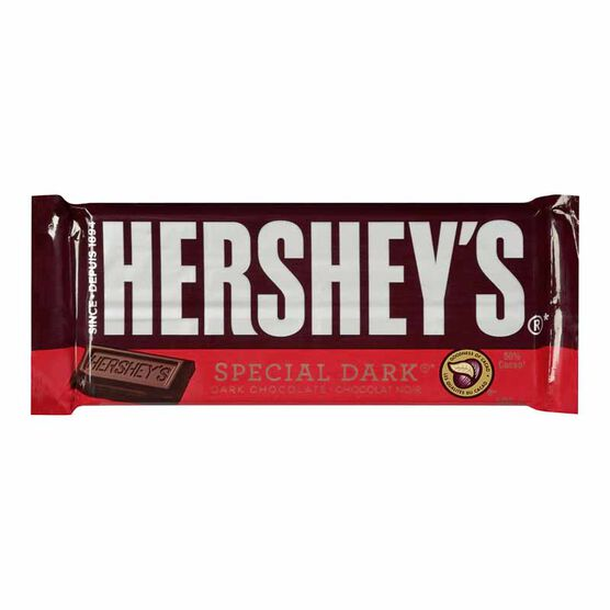 Hershey's Special Dark Chocolate Bar - 100g