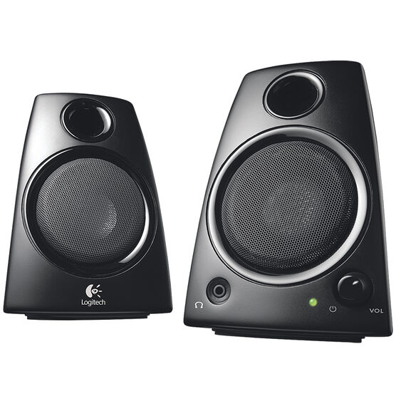 Logitech Z130 PC Speakers