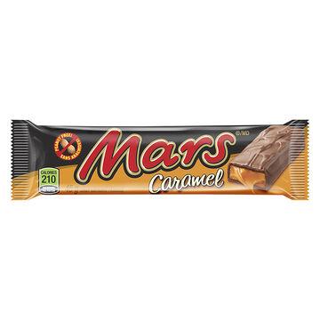 Mars Caramel - 45g