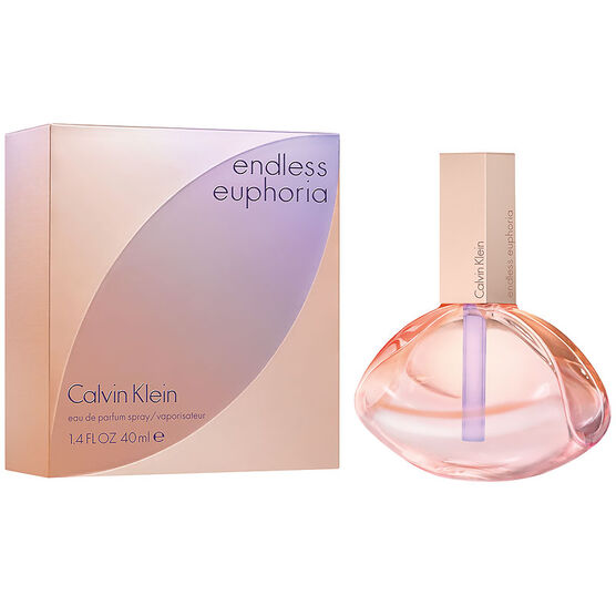 Calvin Klein Endless Euphoria Eau de Parfum Spray - 40ml