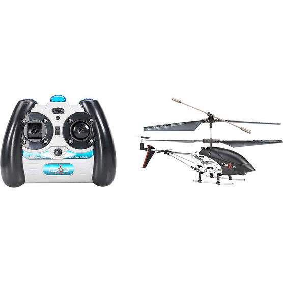Cobra 3.5 Channel Special Edition Helicopter - 908720