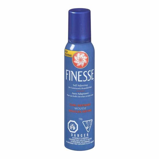 Finesse Curl Defining Mousse - 150g