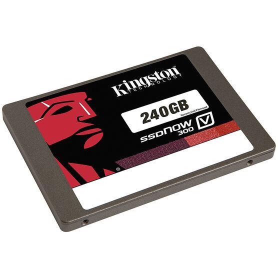 Kingston V300 240GB SSD Internal Drive - SV300S37A/240G