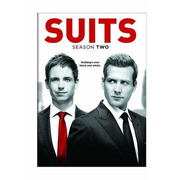 Suits Season 2 - DVD