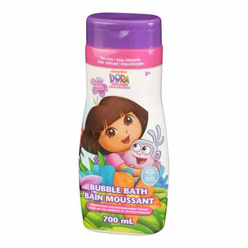Dora the Explorer Bubble Bath - 700ml
