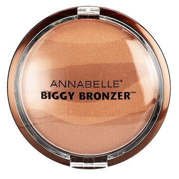 Annabelle Biggy Bronzer - Dark Gold