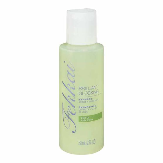 Fekkai Brilliant Glossing Shampoo - 59ml