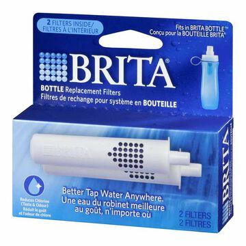 Brita Replacement Filters - 2pack