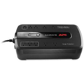 APC BACK-UPS ES 10 Outlet 750VA 120V Master Control - BE750G
