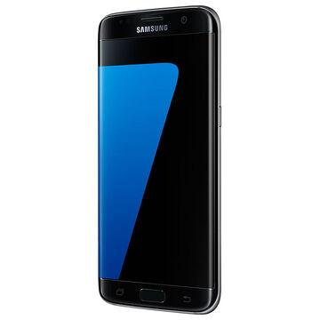 Telus Samsung Galaxy S7 - Black - Month to Month - Pkg 16313