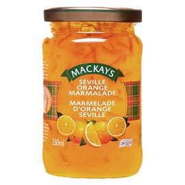 Makcays Marmalade - Seville Orange - 250ml
