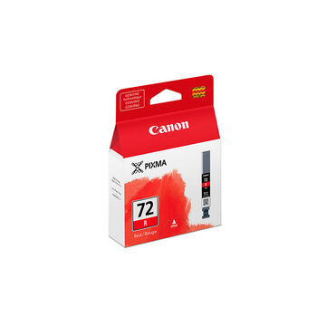 Canon PGI-72 Ink Tank - Red - 6410B002