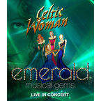 Celtic Woman - Emerald: Music Gems Live At Morris Performing Arts Center - DVD