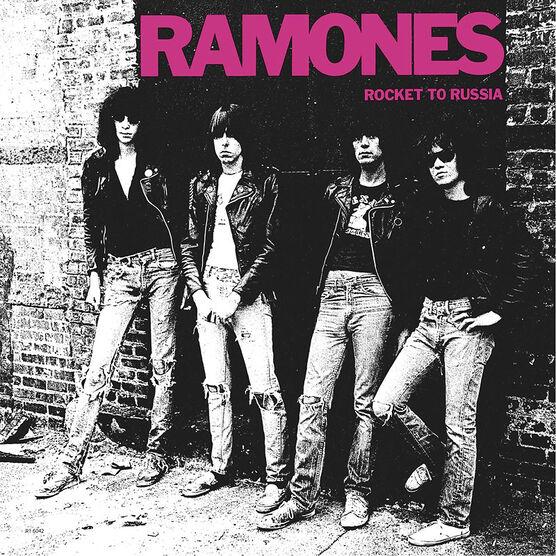 Ramones, The - Rocket to Russia - Vinyl