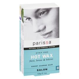 Parissa Strip-Free Hot Wax - Coarse Hair - 120g