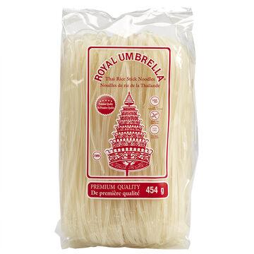Royal Umbrella Rice Noodles - 454g