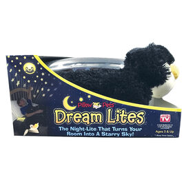 Dream Lights Pillow Pet - Penguin