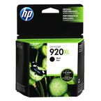HP 920XL Officejet Ink Cartridge - Black - CD975AC140